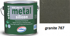 Vitex Heavy Metal Silicon Effect 767 Granite 2,25L